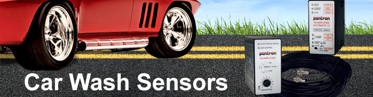 Pantron Automation, Inc  - Sensors and Controls for